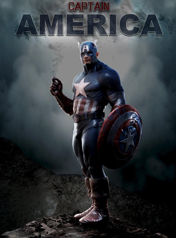 Captain America 3 Wallpaper Wallpapersafari
