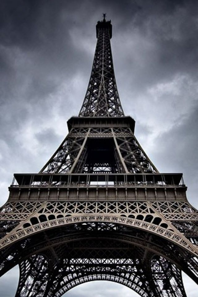 Free Download Iphone Wallpaper Eiffel Tower Paris Wallpaper Hd 460