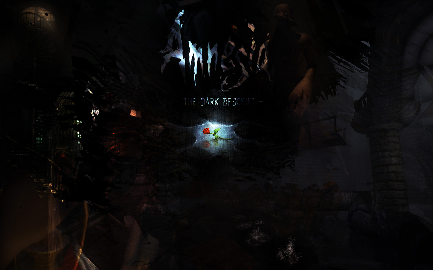download Amnesia The Dark Descent images Amnesia Wallpaper HD 1440x900
