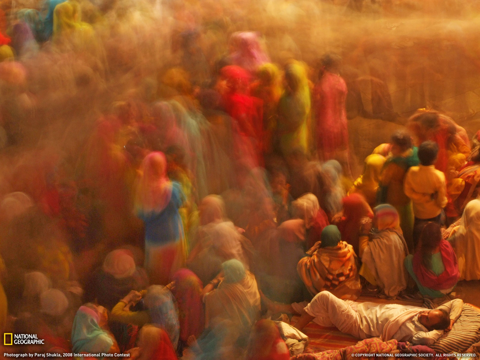 Commotion Picture India Wallpaper   National Geographic Photo of the 1600x1200