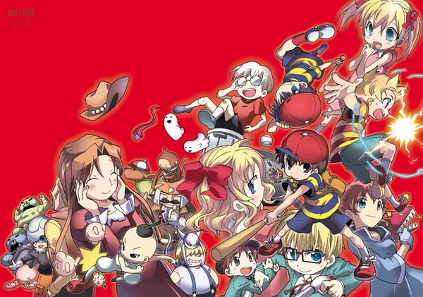Earthbound Wallpaper Picture 600x421
