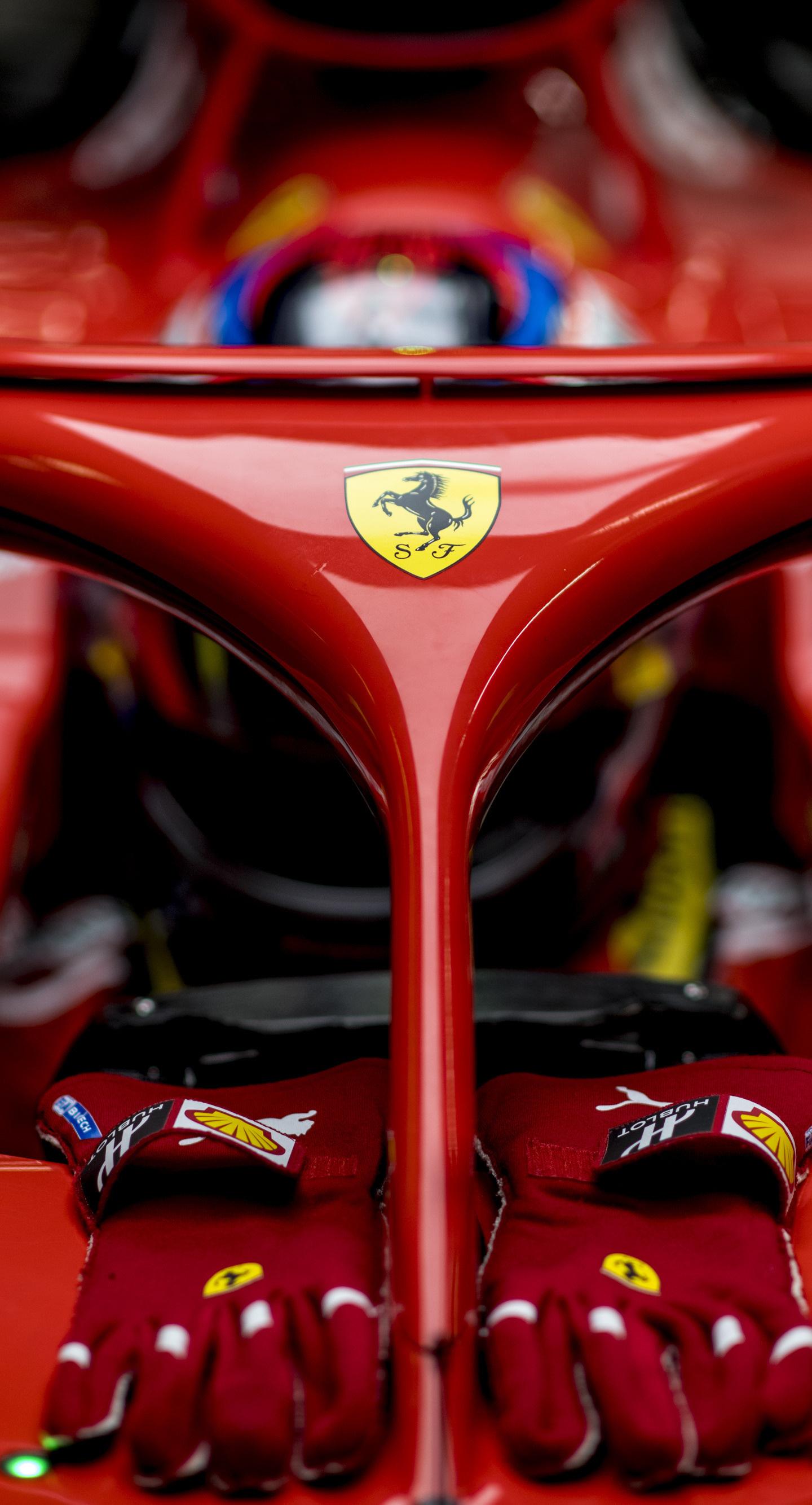 25 Ferrari F1 Wallpapers On Wallpapersafari