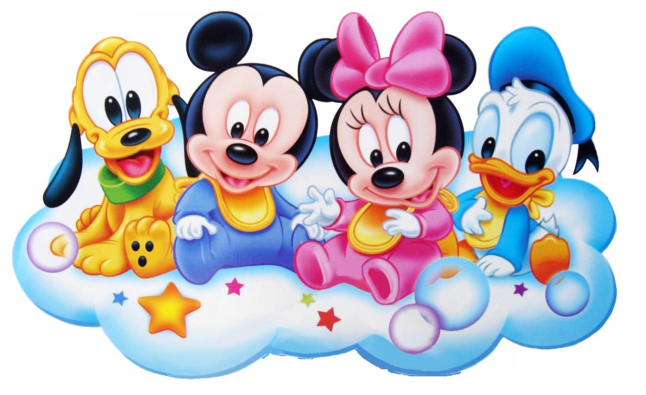 Baby Mickey Mouse Wallpaper Wallpapersafari