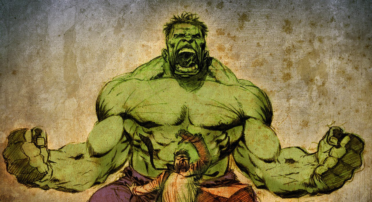 Hulk Wallpaper Desktop 4K FHDQ Images LLGL Wallpapers 1280x696
