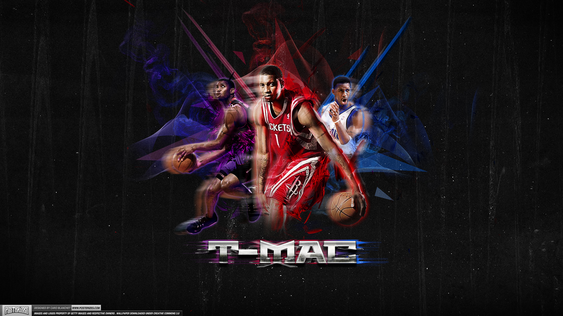 tracy mcgrady wallpaper desktop - photo #4