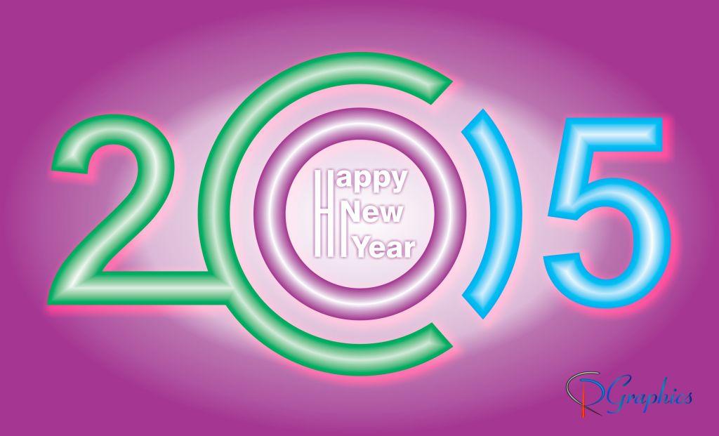 60 Exquisite Happy New Year Wallpaper 2015 1024x621