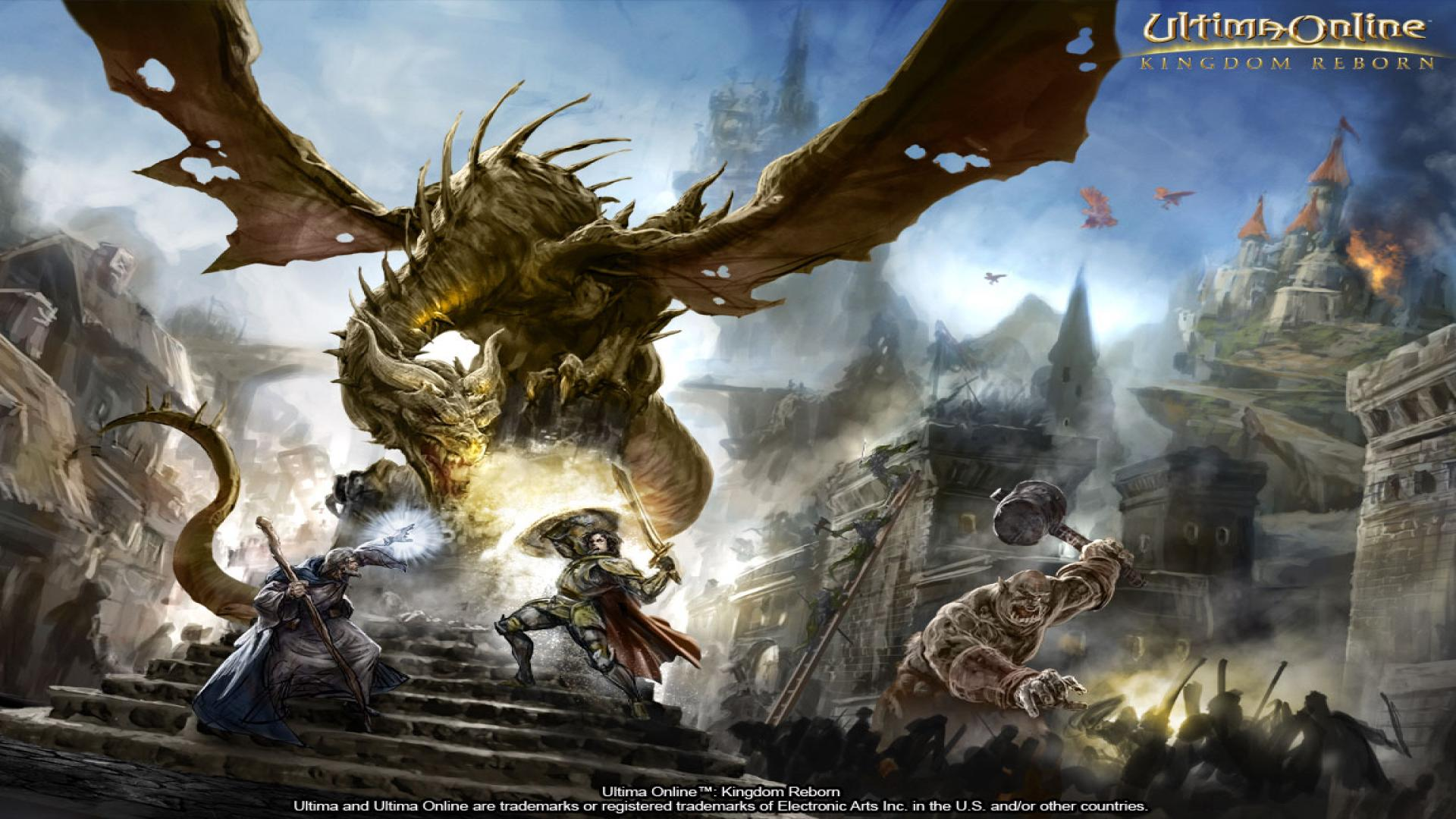 HD Game Wallpapers 192...
