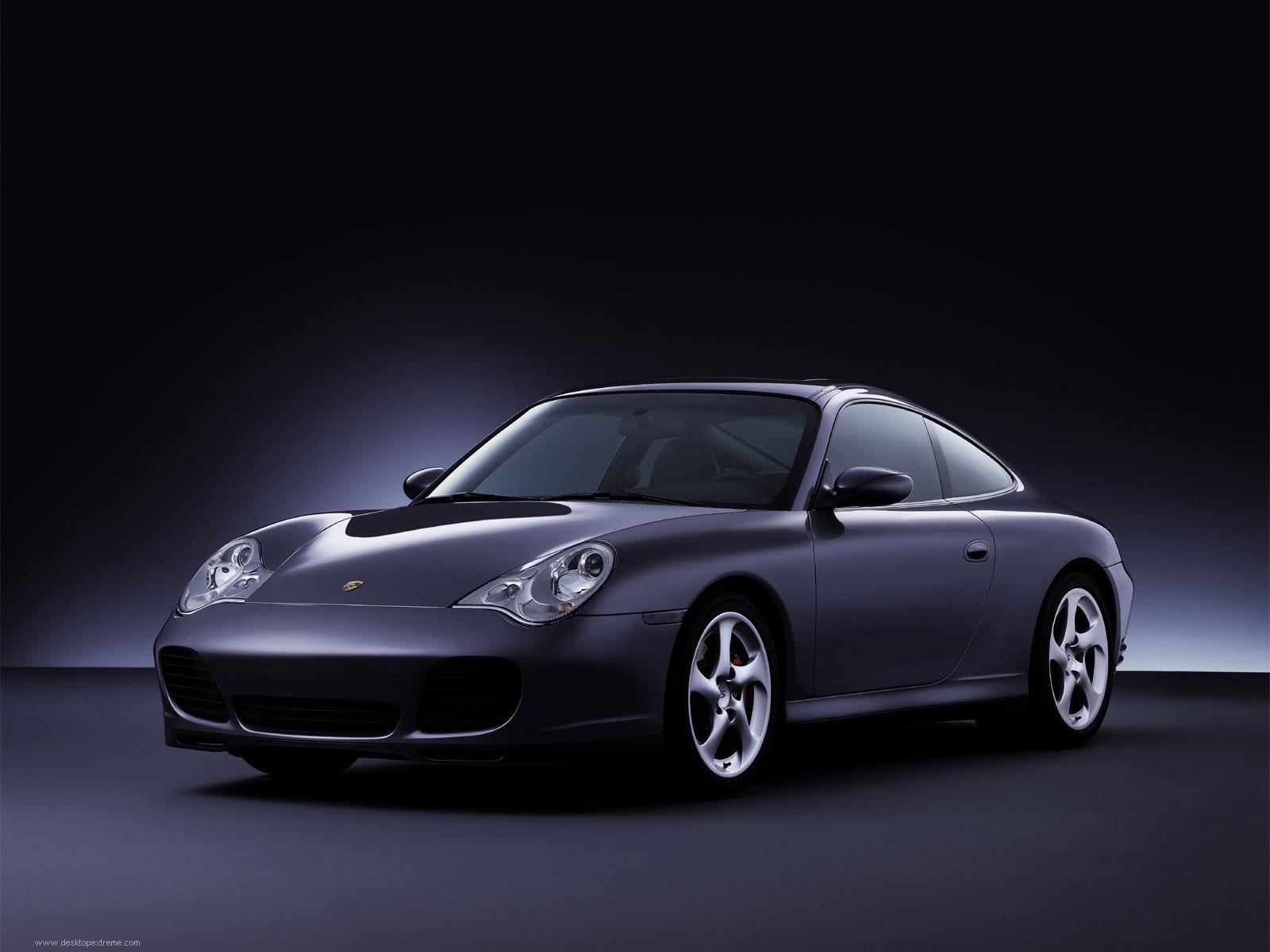 Porsche 911 Wallpaper 1600x1200