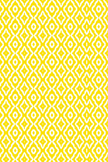 Mimosa Wallpaper Yellow   Eclectic   Wallpaper   by Graham Brown 350x522