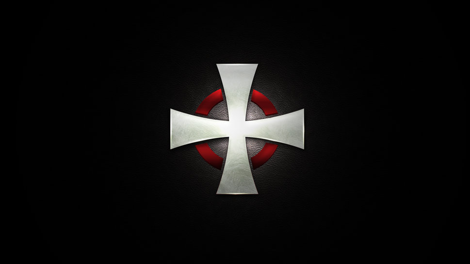 Cross knights templar wallpaper   ForWallpapercom 969x545