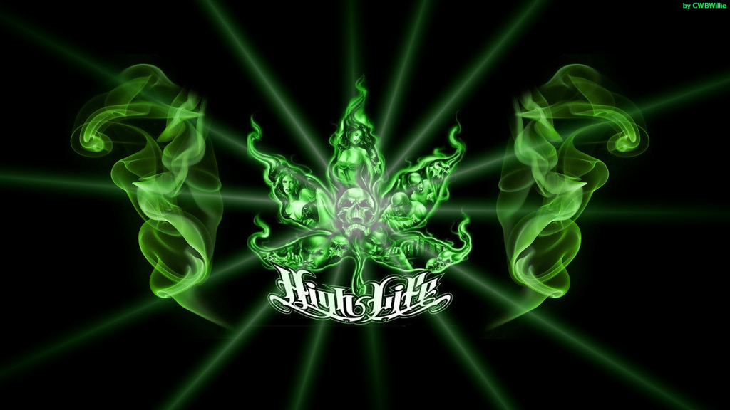 life marijuana wallpaper Related articles Best of Stoner Rock and Weed 1024x576