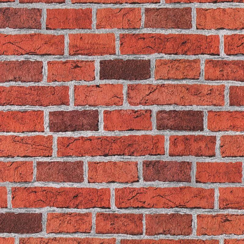 red brick 7798 16 brick effect embossed innova a s creation wallpaper 800x800