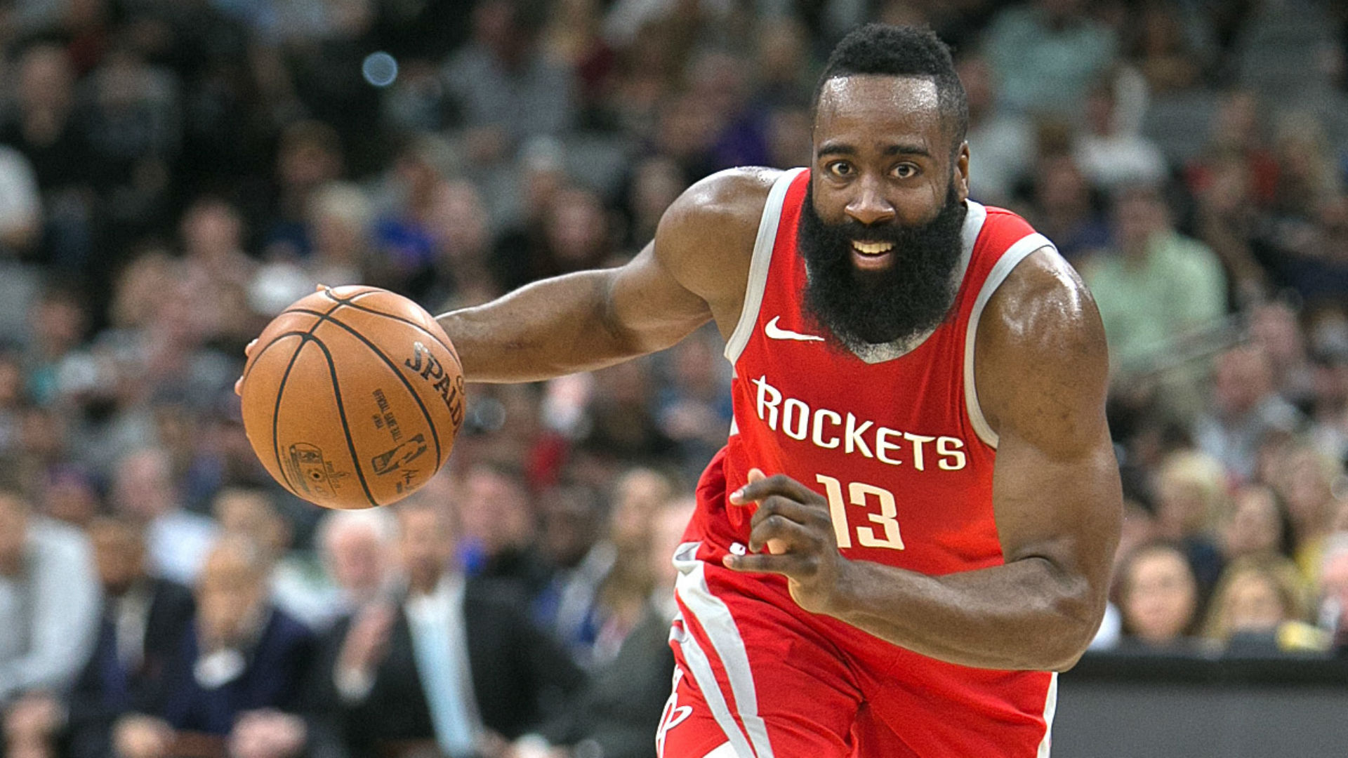 NBA awards 2018 James Harden wins first career MVP award 1920x1080