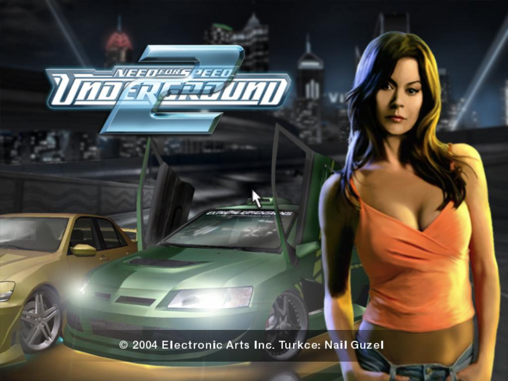 Free Download Nfs Underground Pc Download Need For Speed