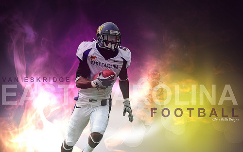 Pin Ecu Football Wallpaper 500x313