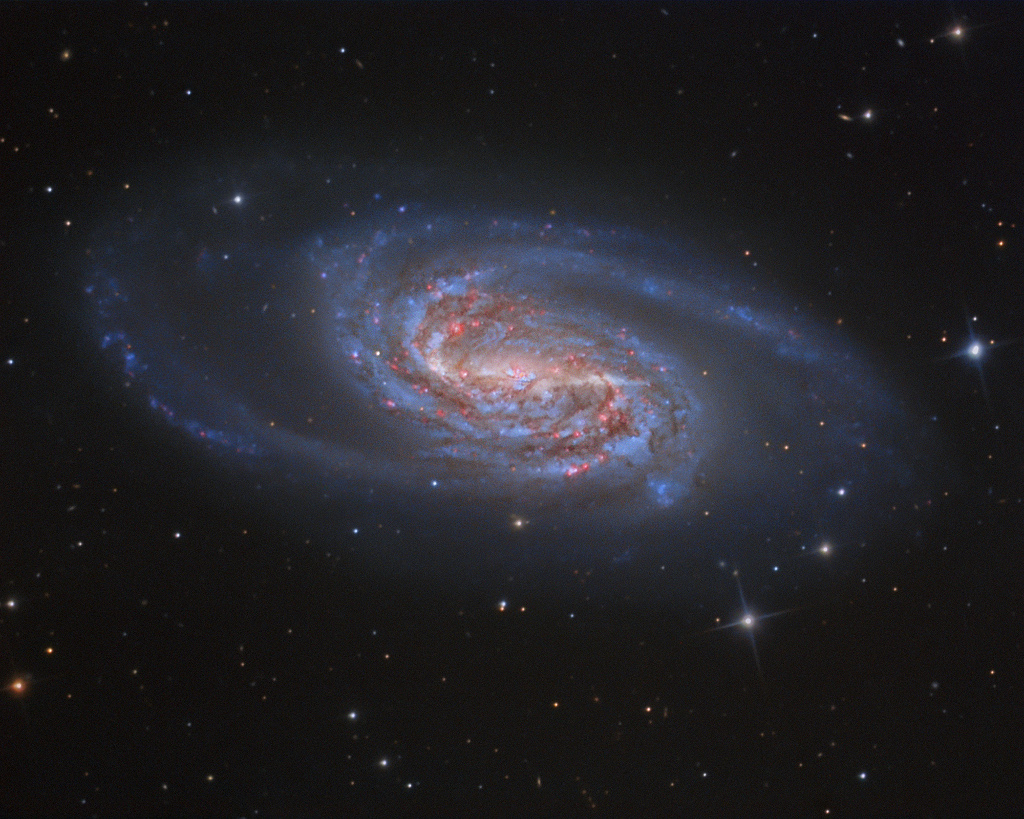Astronomy Picture of the Day    NGC 2903 A Missing Jewel 1024x819