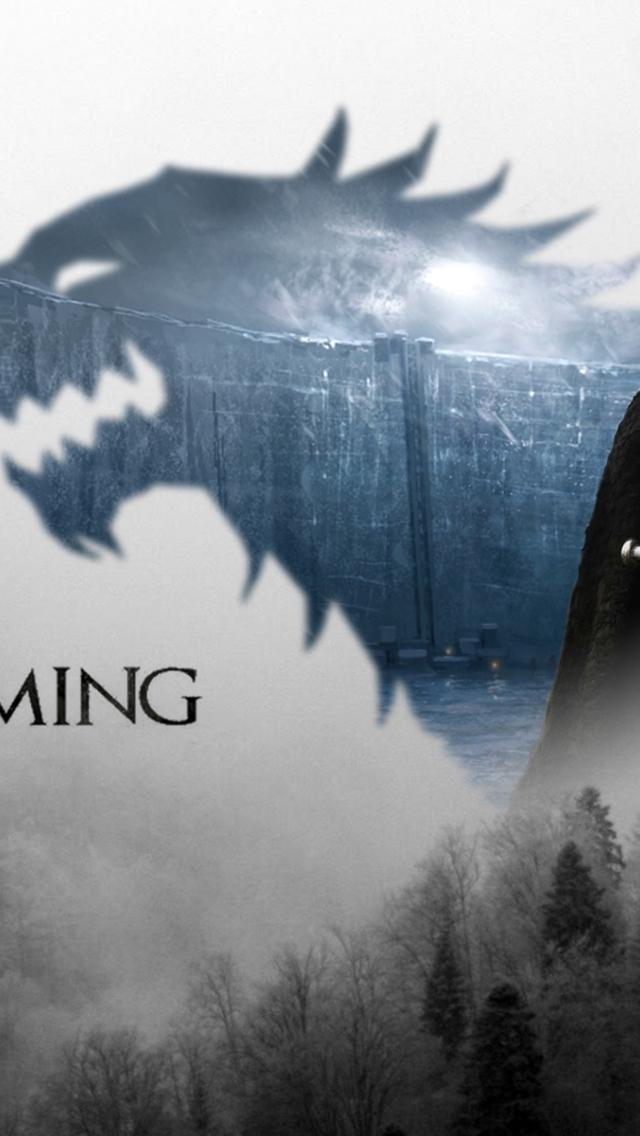 download Winter is coming Grepolis Forum EN [1920x1200] for 640x1136