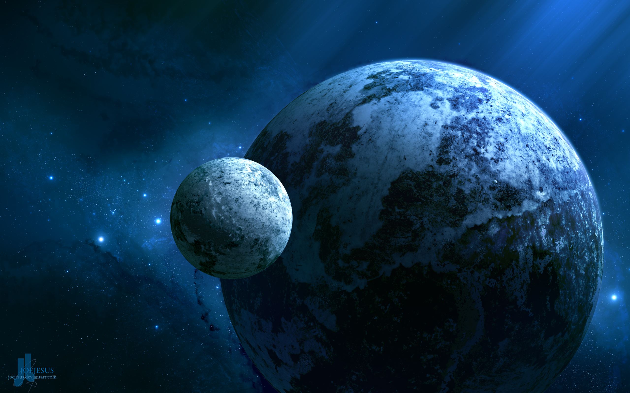 Glimpse Of Universe Wallpapers HD Wallpapers 2560x1600
