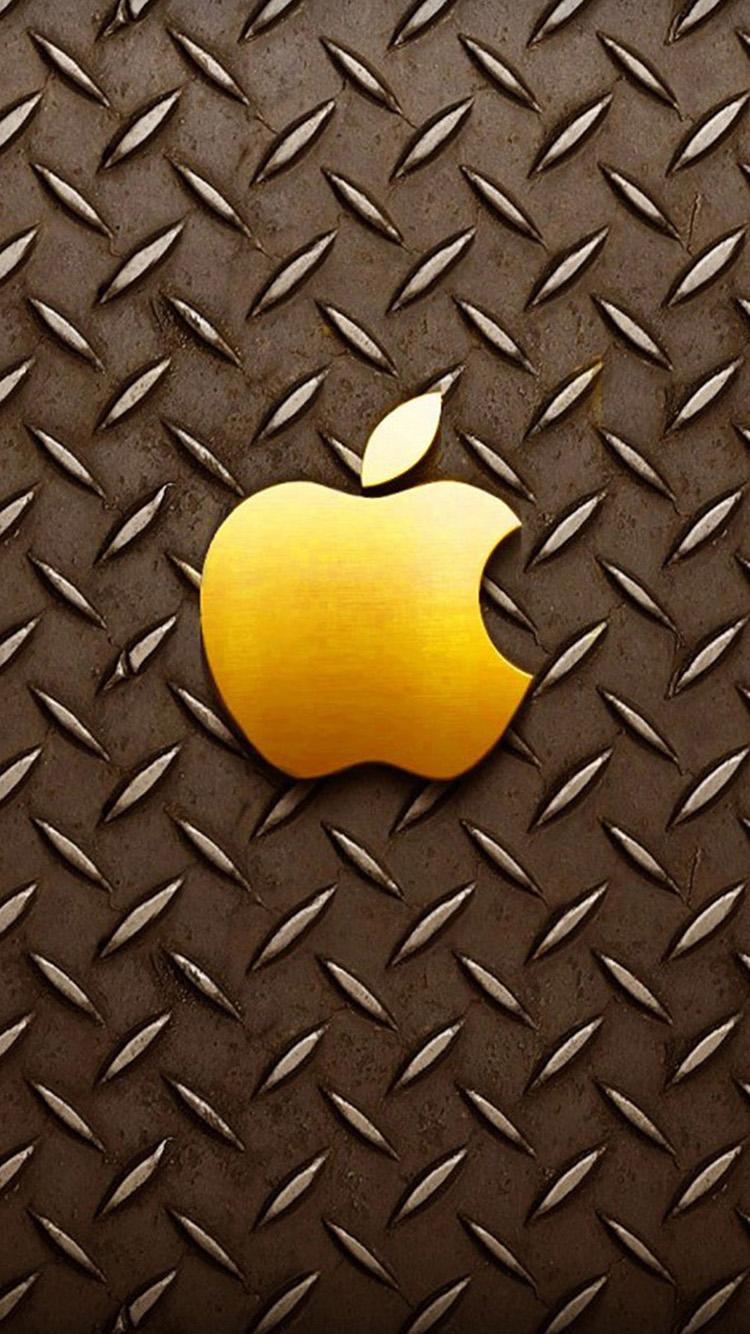 Gold iphone wallpaper hd wallpapersafari - Black wallpaper iphone 6 hd ...