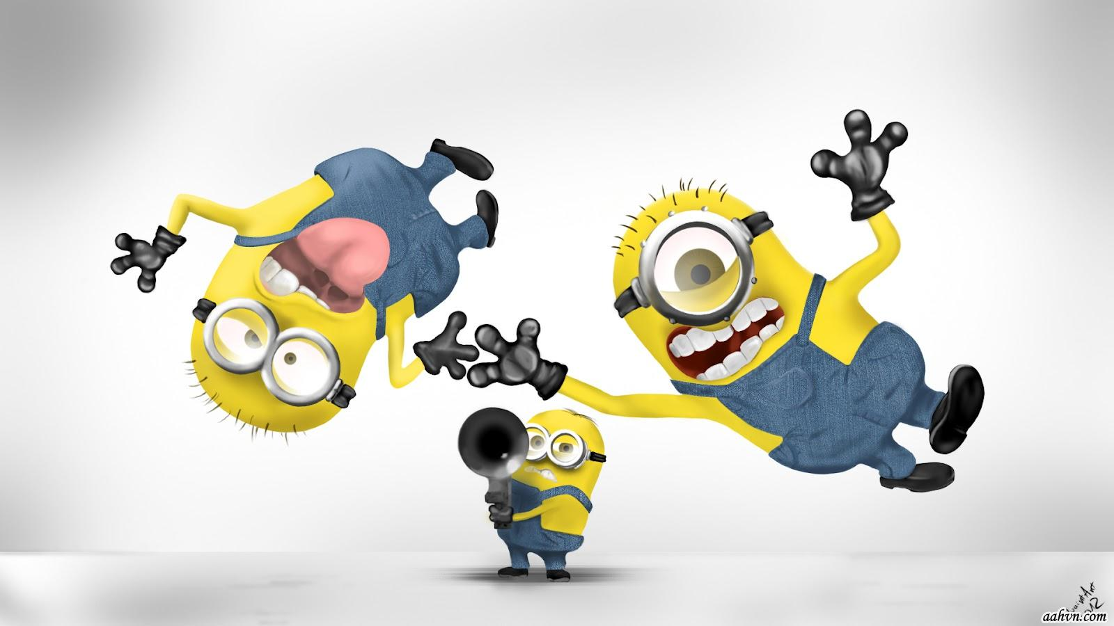 Minion HD Wallpapers Tropical Drinks Despicable Me 2 1600x900