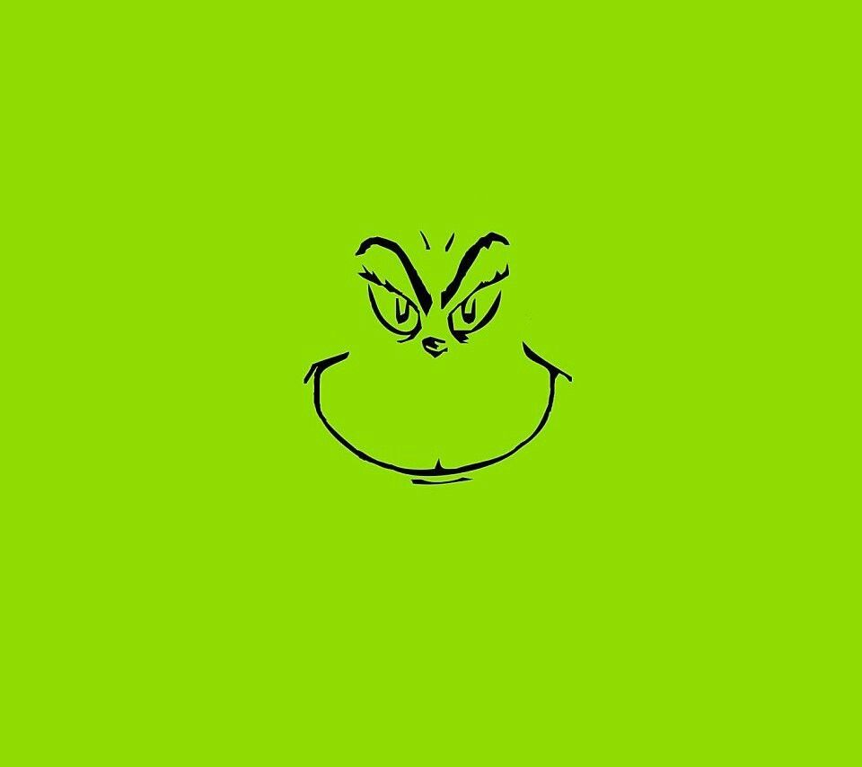 Cute Grinch Wallpapers   Top Cute Grinch Backgrounds 960x854