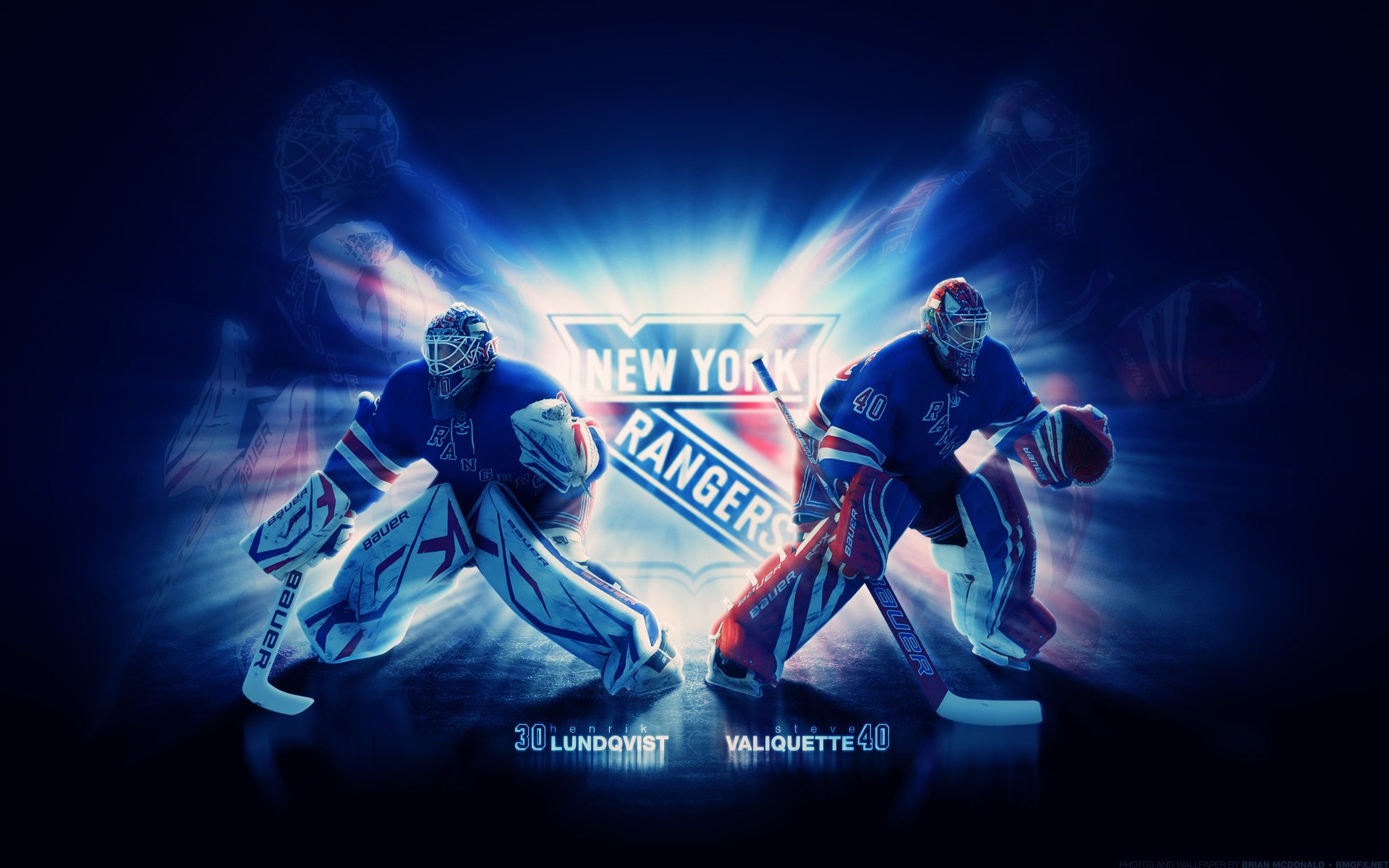 New York Rangers wallpapers New York Rangers background   Page 3 1920x1200