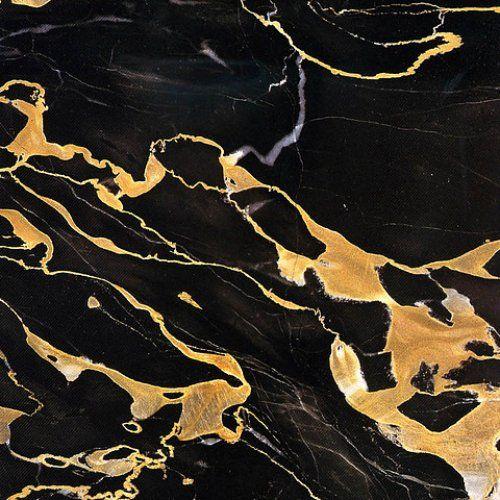 We now stock exotic 34 Portoro Marble aka Black Gold 500x500
