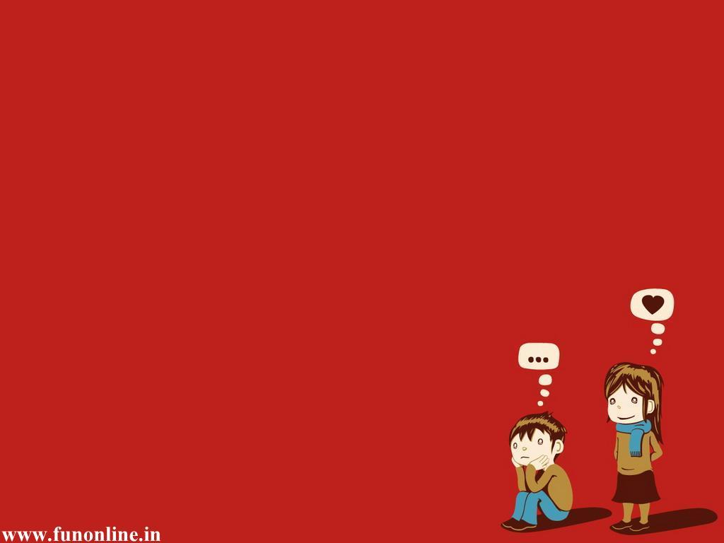 Love cartoon Wallpaper - WallpaperSafari
