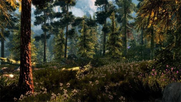 Best PC Graphics in 2013 Screenshots in 4K Glory 638x359