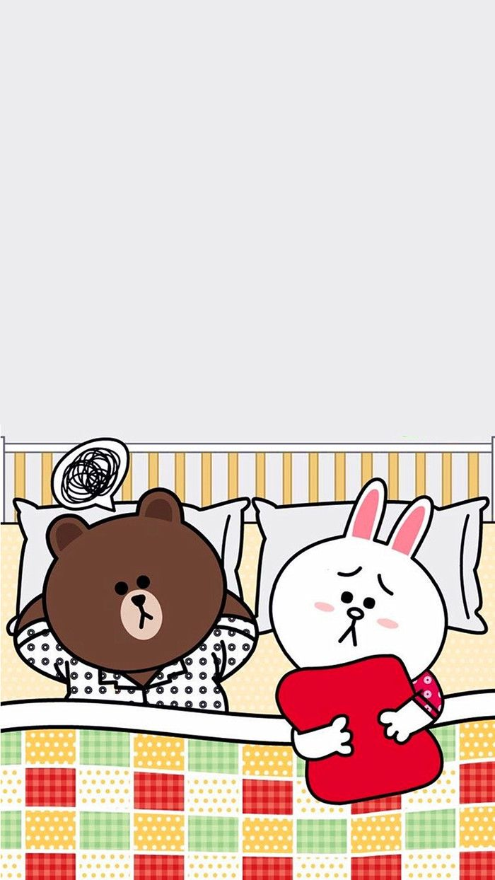Line Friends line friends t Wallpaper Characters and 700x1244