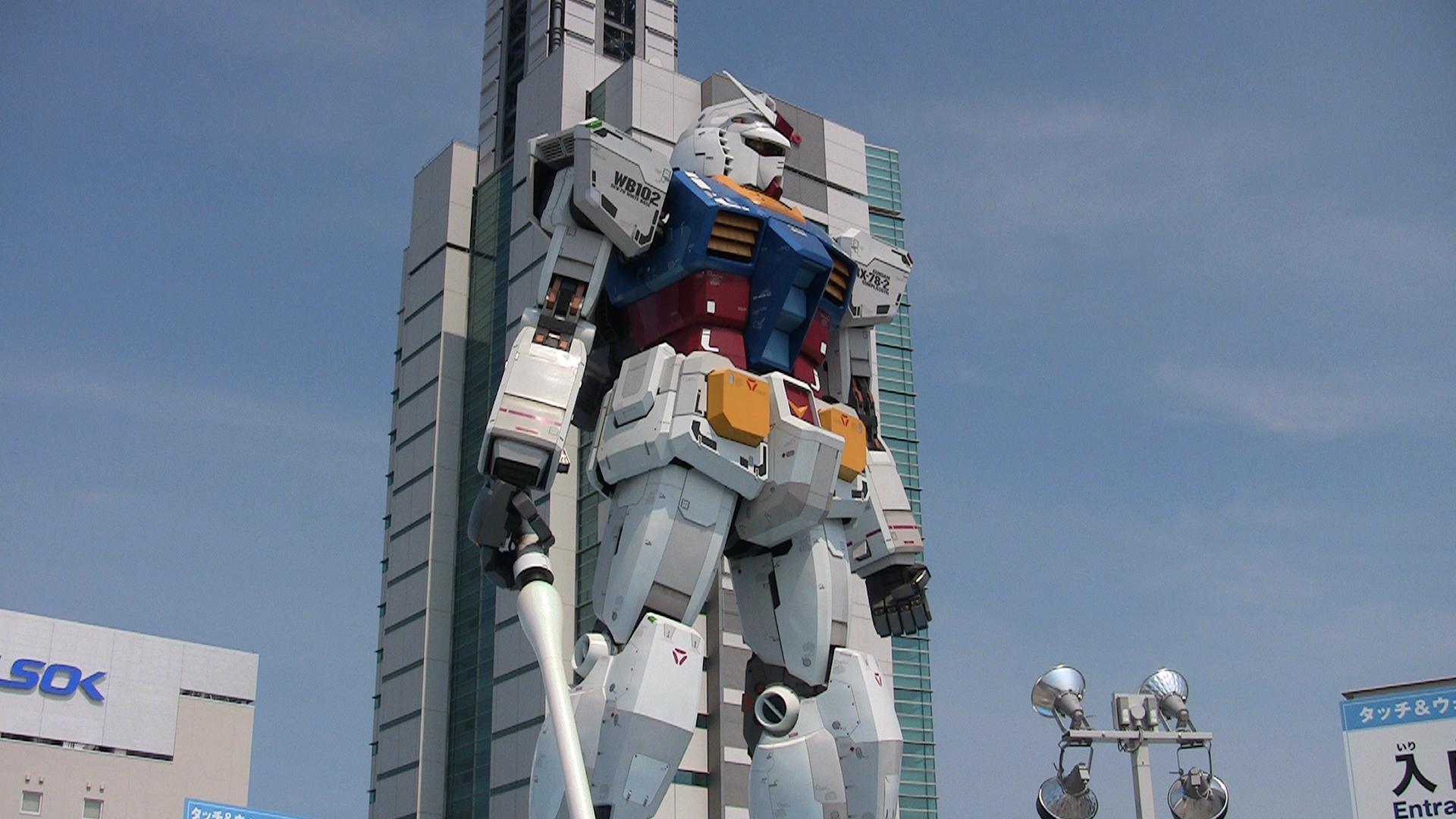 Gundam Mecha Wallpaper 1920x1080 Gundam Mecha 1920x1080