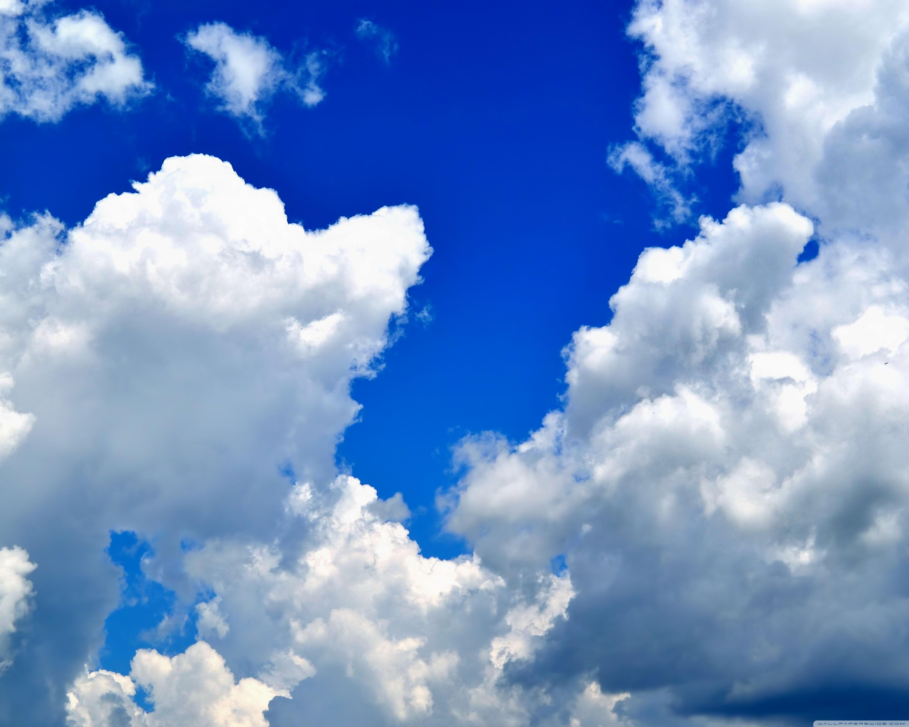 clouds wallpaper 3750x3000