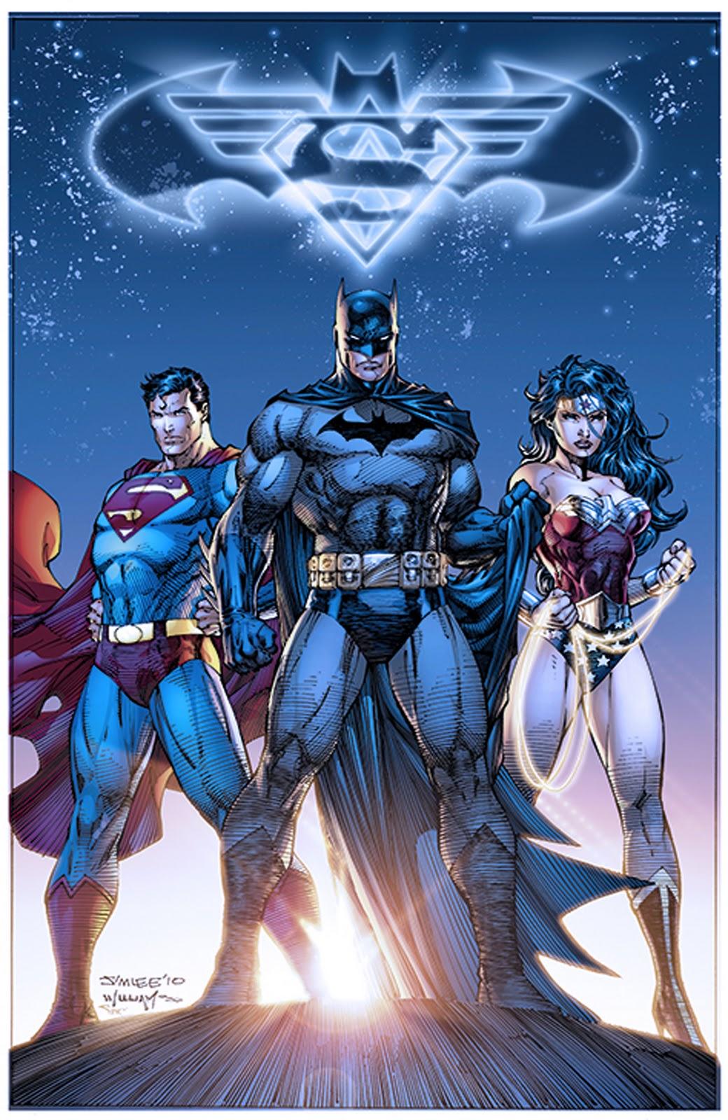 DC New 52 Wallpaper - WallpaperSafari