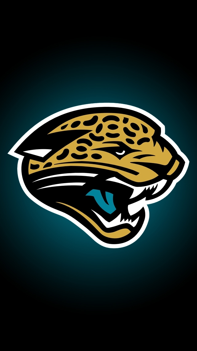 iPhone Wallpapers Download iPhone Wallpapers NFL Jacksonville 640x1136
