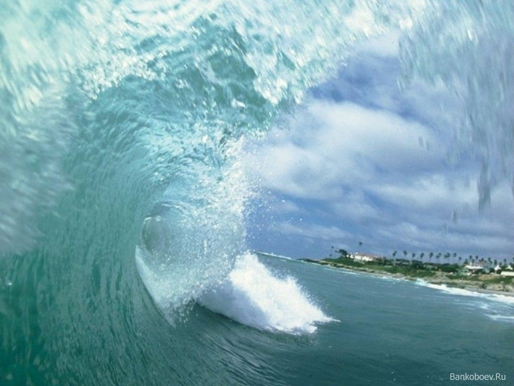Ocean Waves HD Wallpapers   High Definition Wallpapers 1024x768