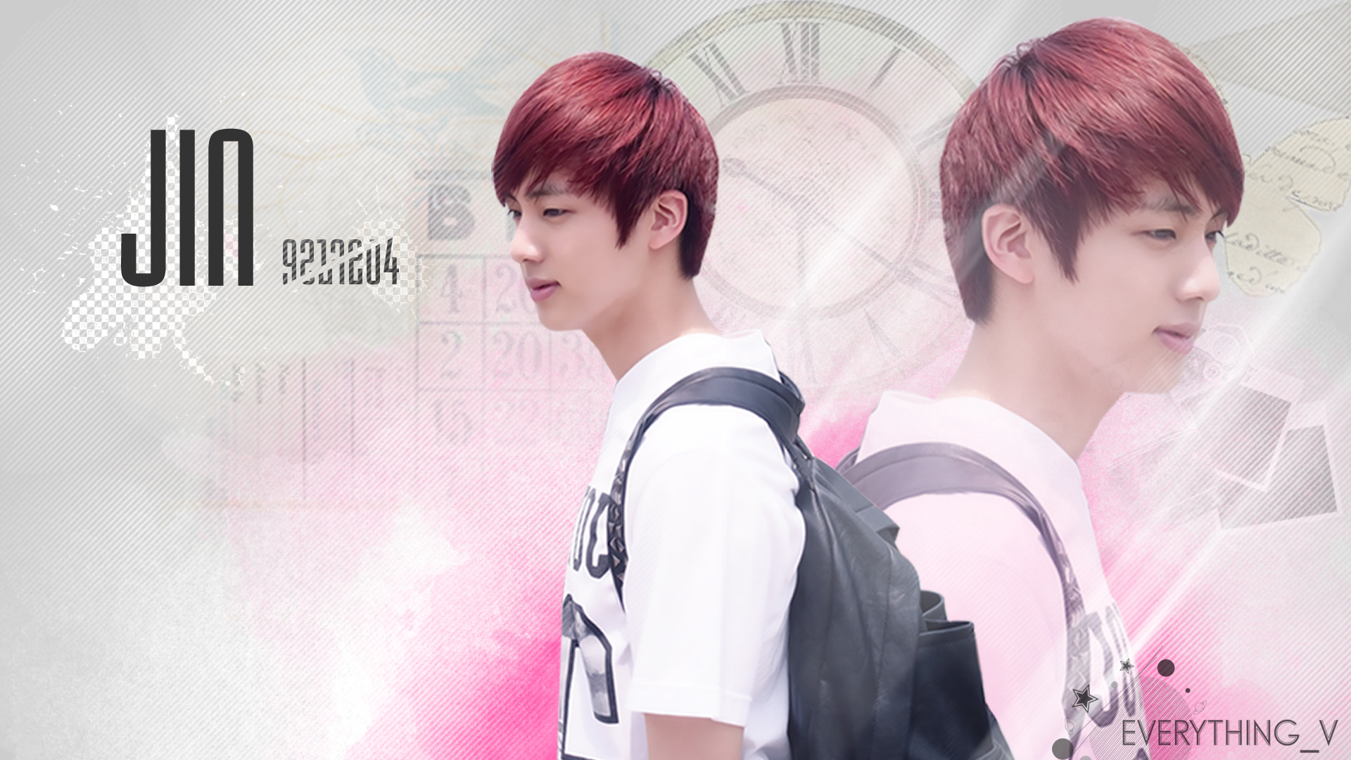 Jin   Random Wallpaper 39537142 1920x1080