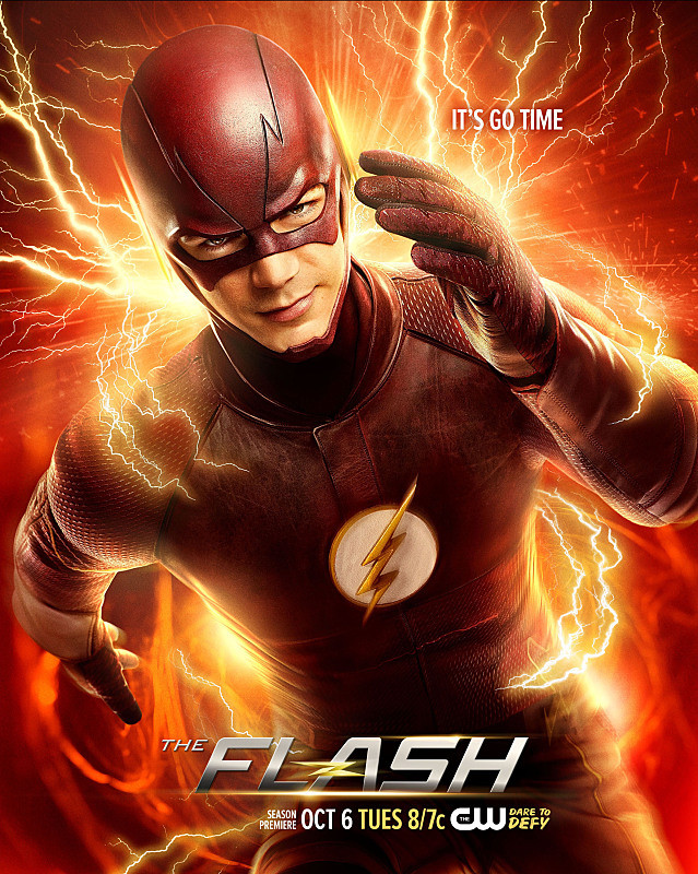 The Flash Season 2 Images The Flash TV Show 10 639x800