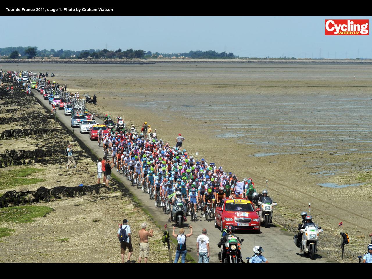 Tour de France 2011 wallpaper   Cycling Weekly 1280x960