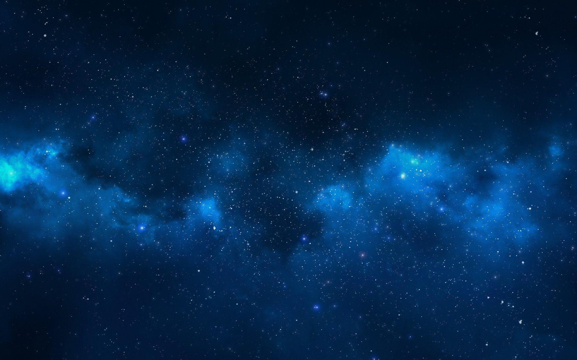 Night Sky Backgrounds 1920x1200