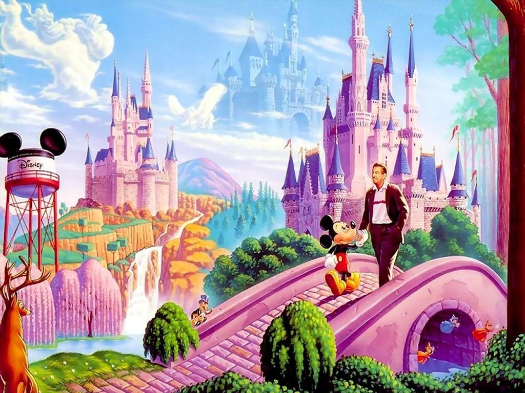 Imagenes de Disney   Imagenes animadas gratis 1024x768