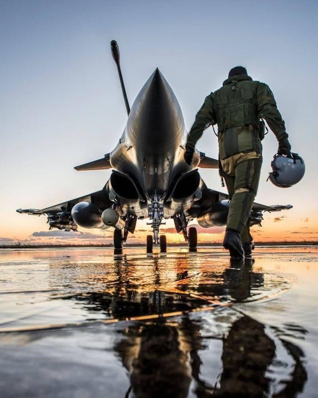 Military Aircraft Dassault Rafale Credits dassaultaviation 640x800