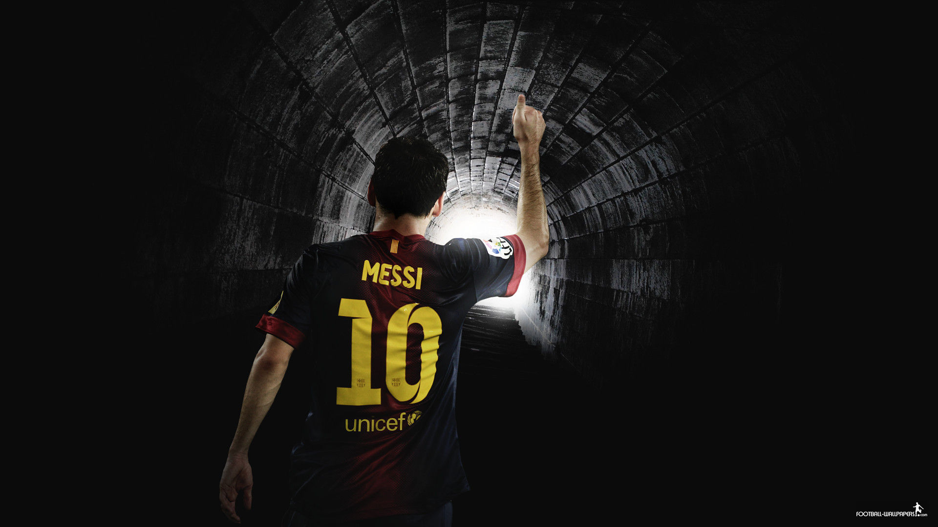 Messi Football Player Wallpapers Players Teams Leagues 1920x1080