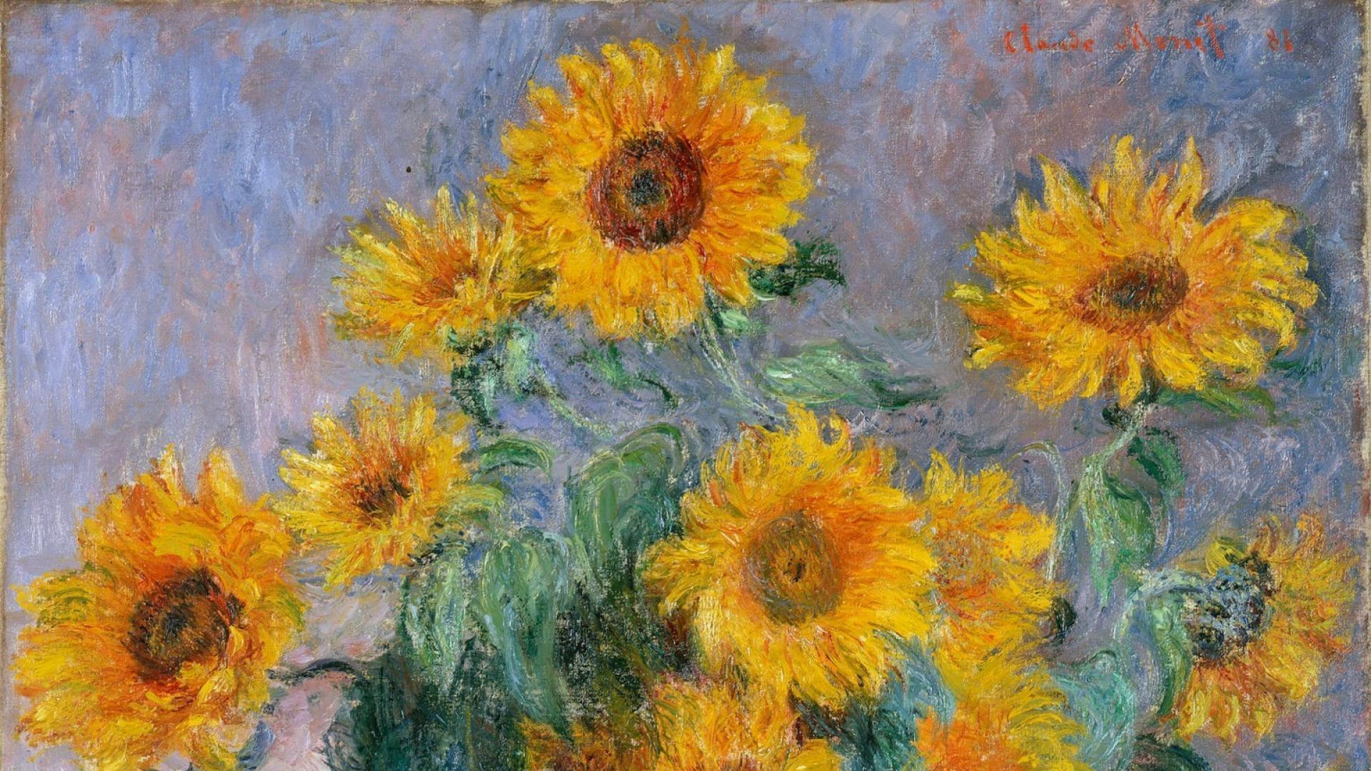 Monet Wallpapers - Wal...