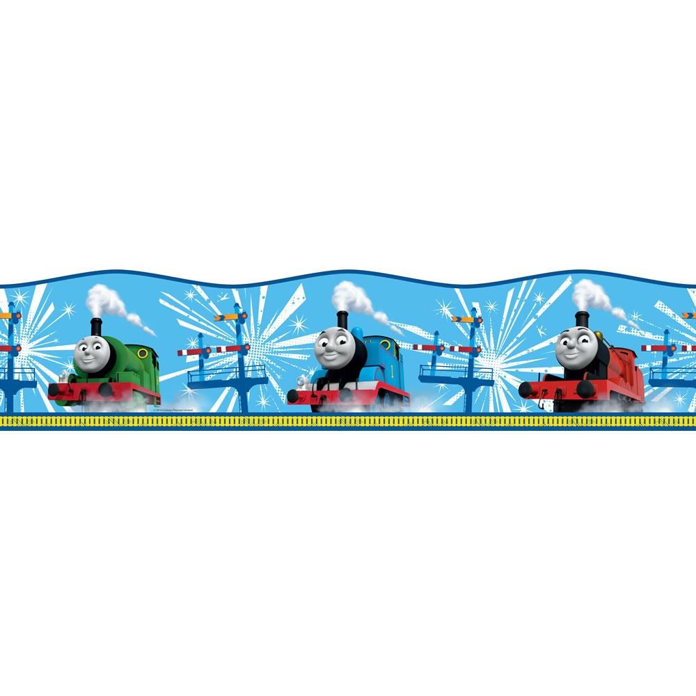 wallpaper bordersstickersthomas the tank engine borderinvt0349764 1000x1000