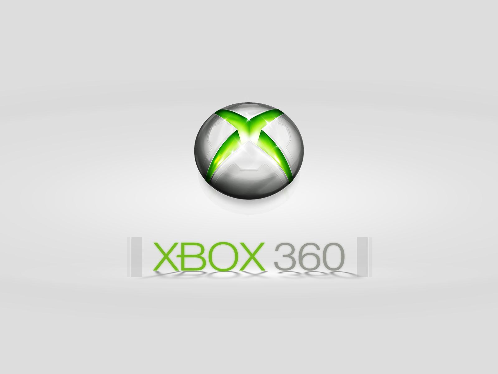 XBOX 360 Logo wallpaper by Liandrolisk 1600x1200