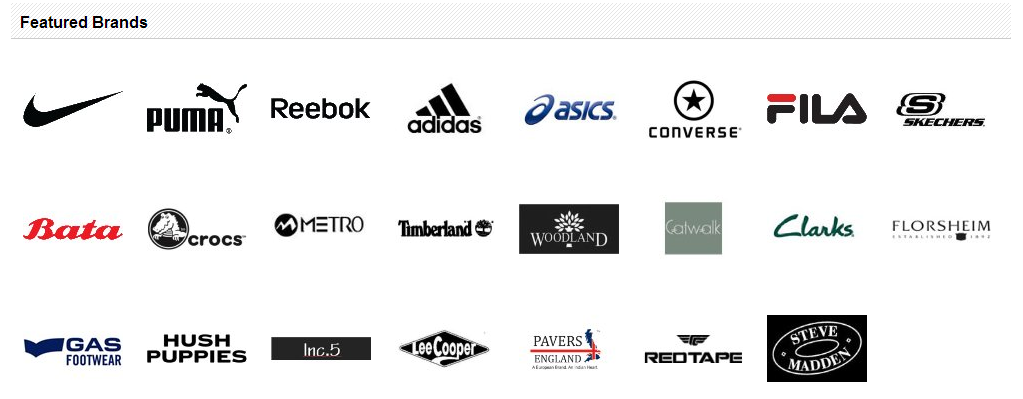 Shoe Brands   Wallpaper Awesome 1023x399