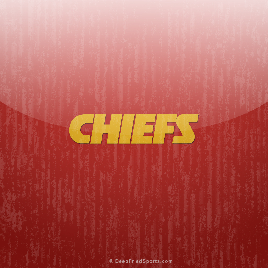 Kansas City Chiefs Desktop Background Wallpapers 1024x1024