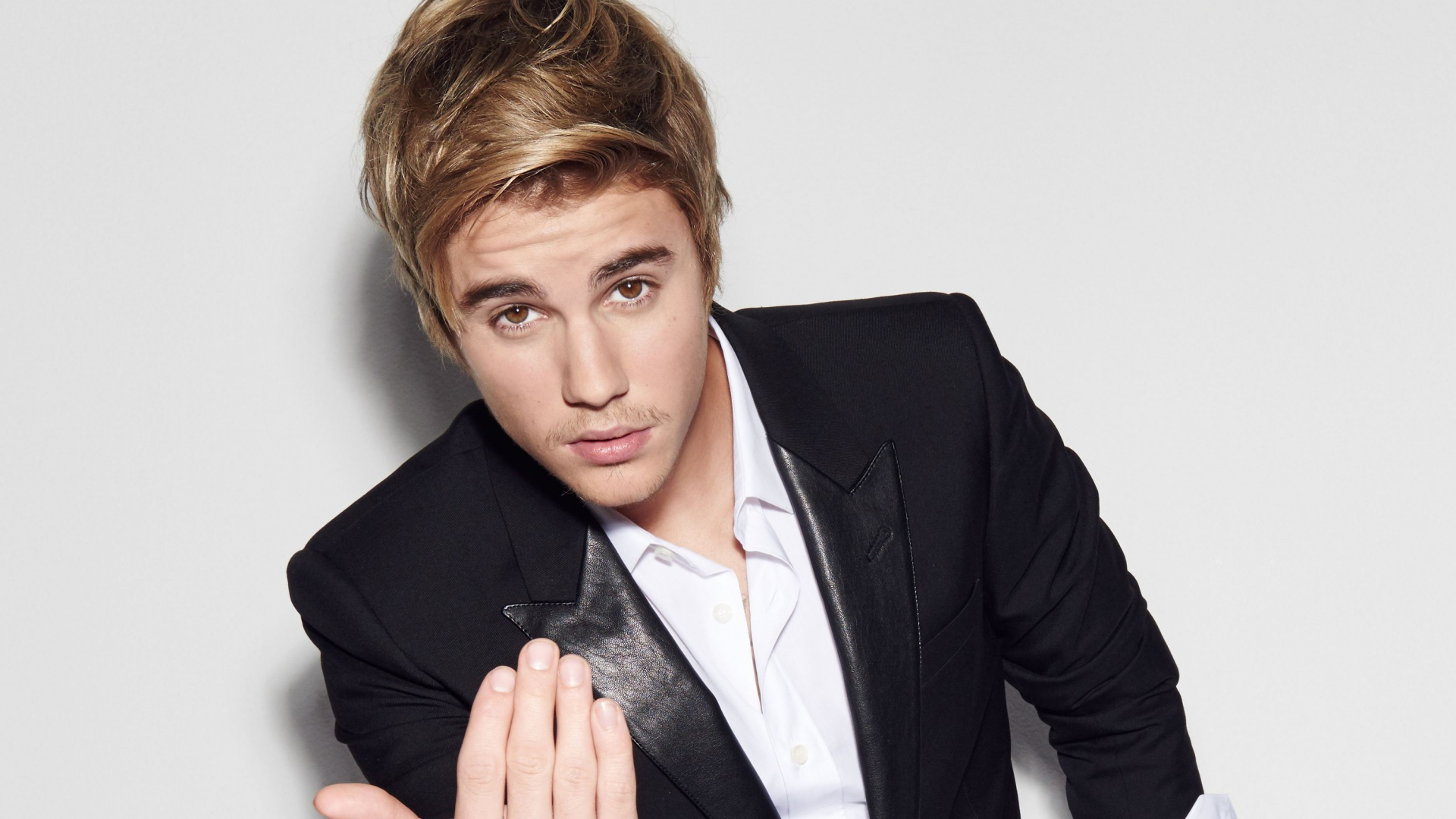 Justin bieber american music awards jacket singer wallpapers 1920x1080