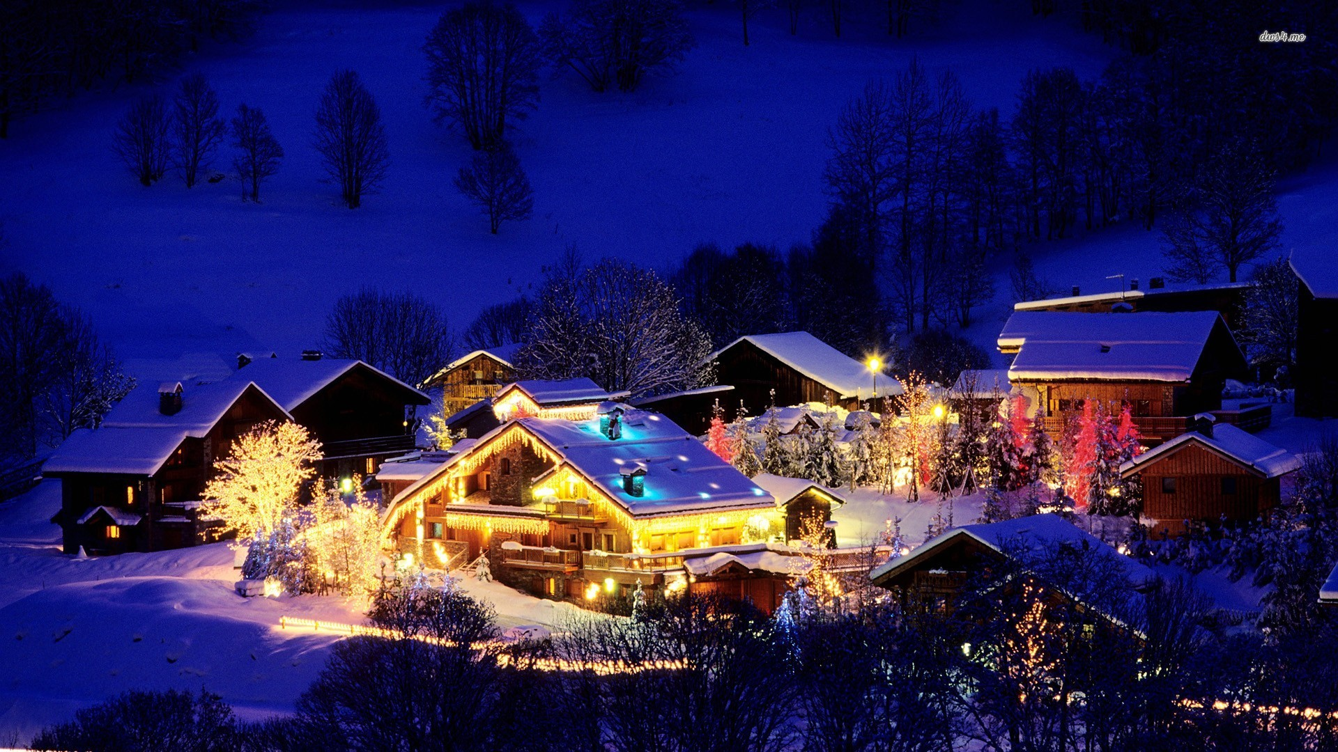Christmas Village Related Keywords Suggestions   Christmas Village 1920x1080