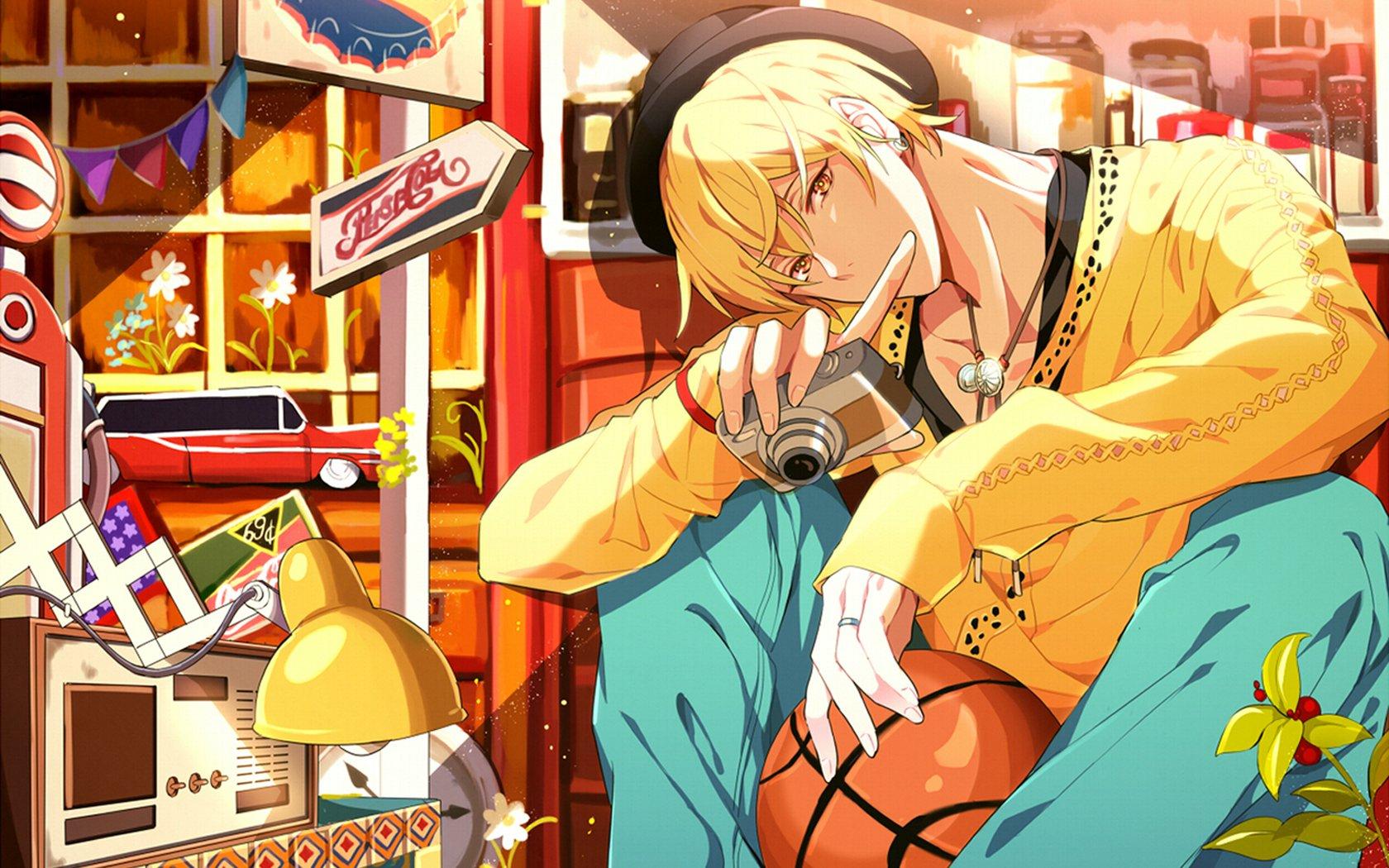174 Kurokos Basketball HD Wallpapers Background Images 1680x1050